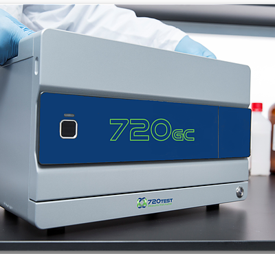 720GC – הדור הבא של אנליזת GC-MS