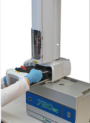 720GC – NextGen GC-MS Analyzer