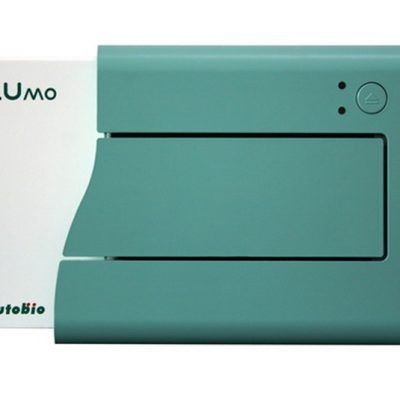 LUmo – microplate luminometer