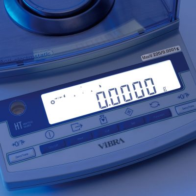 HT/HTR series Analytical Balance
