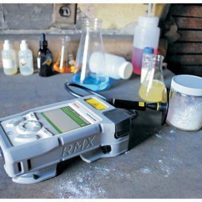 FirstDefender™ RM/RMX – זיהוי כימי בכף ידך!