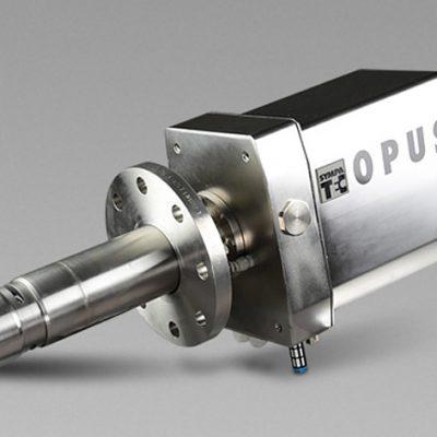 OPUS – קביעת גודל וריכוז חלקיקים בזמן אמת