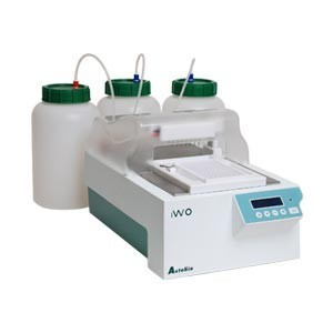 iWO – microplate washer