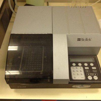 Microplate Strip Washer