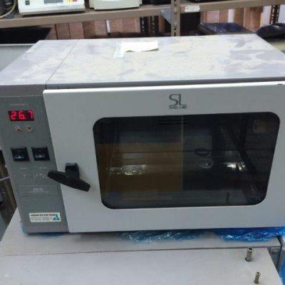 Hybridization Oven]