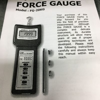 Force Gauge