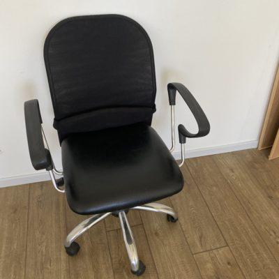 כסא משרדי שחור
