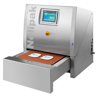 Nelipack sealing machine