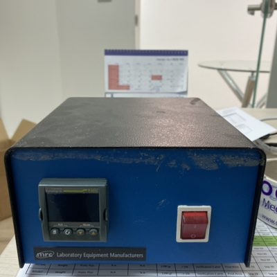 Digital Temperature Programmer